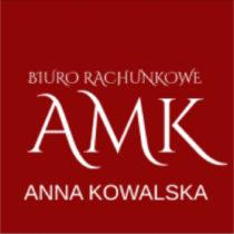 Biuro Rachunkowe Wałbrzych AMK Anna Kowalska